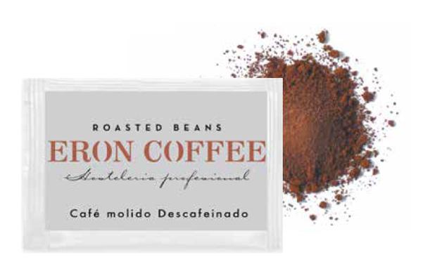 Sobres Café Eron Coffee
