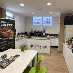 Formación Eron Coffee