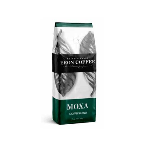 Café MOXA