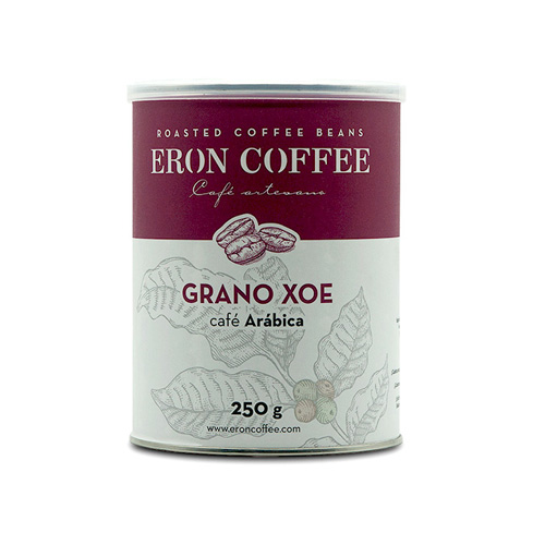 Eron Coffee - Grano Xoe